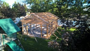 Building A Pole Barn Shed From Scratch P2 Planning The Pole Barn Framing Double Diamond Hill Ranch