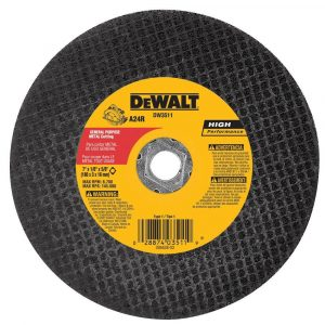 Abrasive Blade for cutting pole barn siding ddhranch