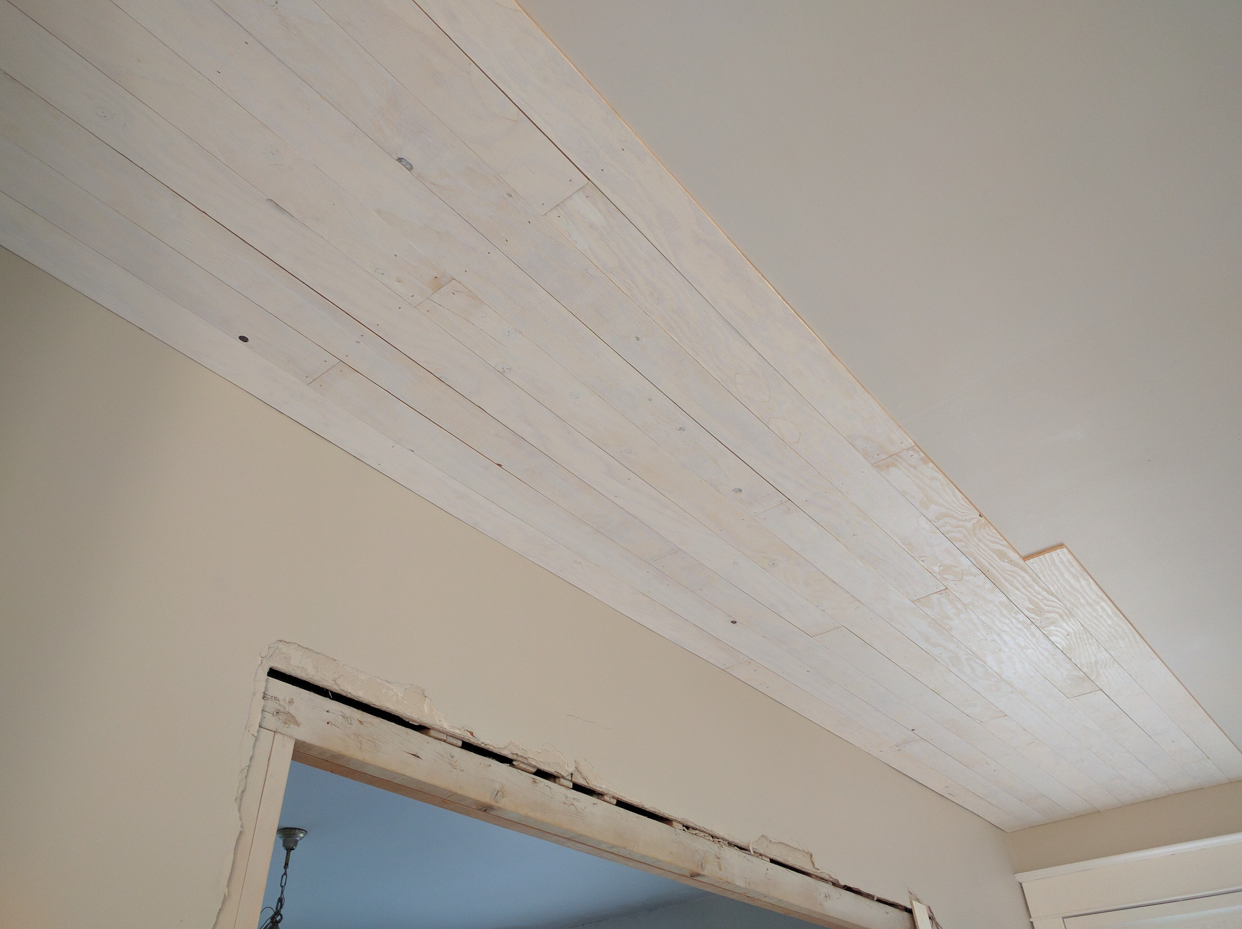 upgrade your ceiling